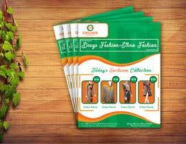 Tahmid43님에 의한 Fashion flyer을(를) 위한 #135