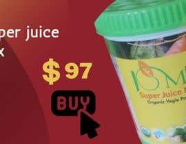 Nro 39 kilpailuun Create a 'buy now' image (guaranteed) käyttäjältä Mesaadi