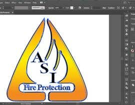 #55 cho Vectorize logo/image - ASI FIRE bởi AbuSufian123311