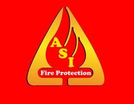 #50 cho Vectorize logo/image - ASI FIRE bởi payel66332211