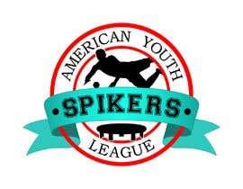 #87 for k-12 league Spikeball league logo by PuruKhedre123