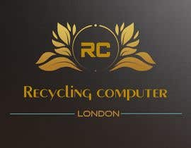#69 for Make a brilliant logo design for computer/mobile recycling company by Logoart9