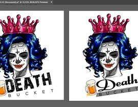 #131 for Death bucket! by touhidulmarketar