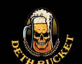 #119 for Death bucket! by designerlogo37