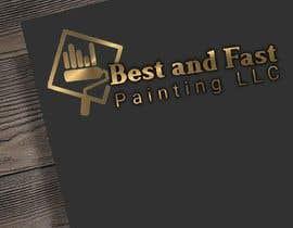 #467 untuk Painting Logo oleh ahmedfrustrated
