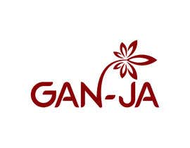 #253 for GANJA Logo by janaabc1213