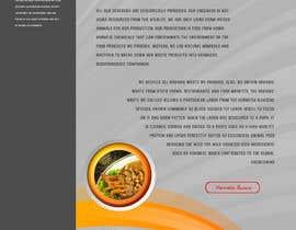 #28 для Make a unique graphic design for a Wordpress website от Rakibul525642