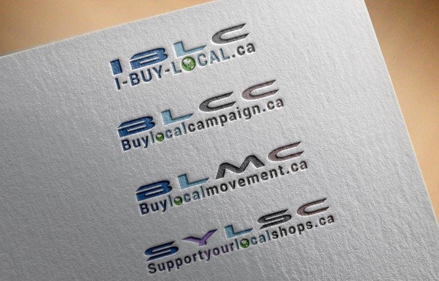 Inscrição nº 6 do Concurso para Design a Logo for a brand