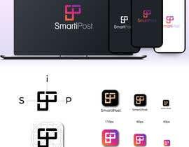 #122 untuk Logo and App Icon Design ( Photoshop ) oleh rabbiali27