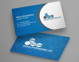 mamun313님에 의한 Create new business card을(를) 위한 #798