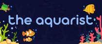 Graphic Design Entri Peraduan #89 for The Aquarist Logo & Banner