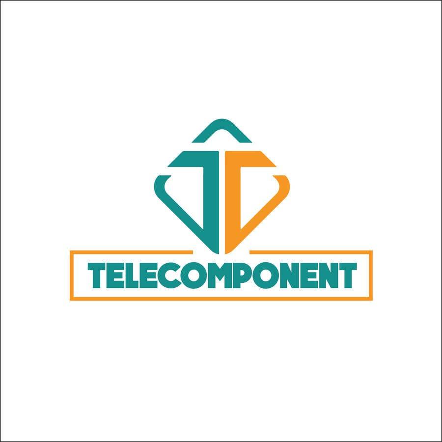 Konkurrenceindlæg #                                        90                                      for                                         Logo Brand for elettronic equipment