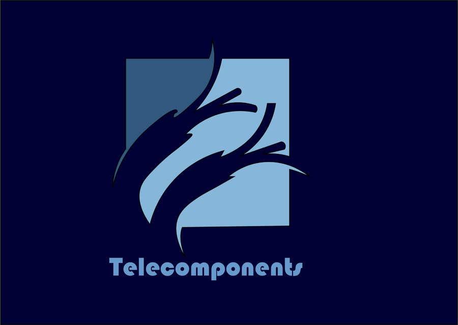Konkurrenceindlæg #                                        111                                      for                                         Logo Brand for elettronic equipment