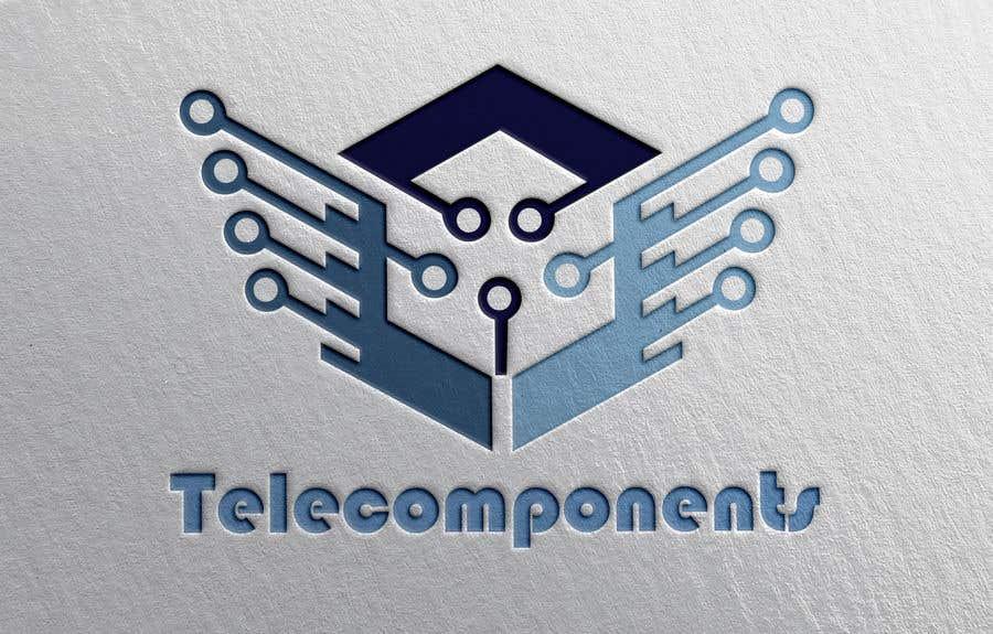 Konkurrenceindlæg #                                        117                                      for                                         Logo Brand for elettronic equipment