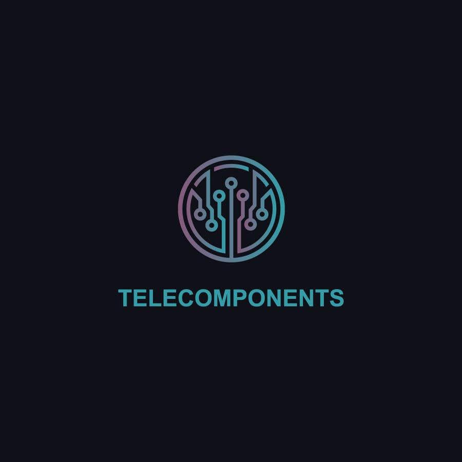 Konkurrenceindlæg #                                        59                                      for                                         Logo Brand for elettronic equipment