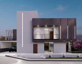 #52 for Need 3D exterior for my architectural drawings by riasathrazin