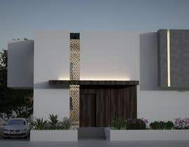 #42 for Need 3D exterior for my architectural drawings by syslim