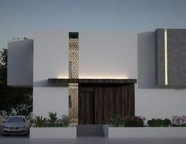 Nro 42 kilpailuun Need 3D exterior for my architectural drawings käyttäjältä syslim
