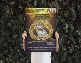 #87 cho Design A Flyer for Campus Lecture bởi fatemaakterkeya1