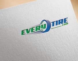 nº 44 pour Need  Custom Logo for EveryTire.com par anthonyleon991