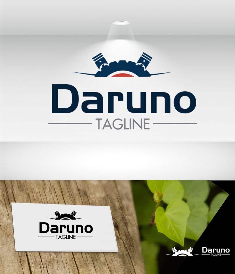 Bài tham dự cuộc thi #                                        64                                      cho                                         Design a logo for an auto parts store