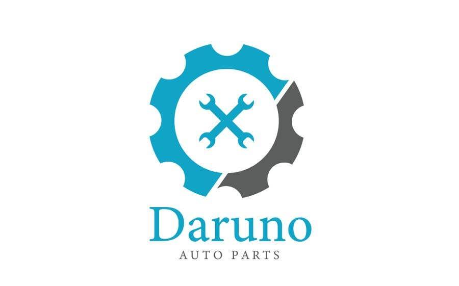 Bài tham dự cuộc thi #                                        11                                      cho                                         Design a logo for an auto parts store