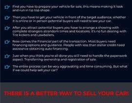 Nro 15 kilpailuun infographic sytly landing page design needed käyttäjältä designmoniart