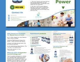#41 untuk Brochure for retail online product - oleh shimaafroz