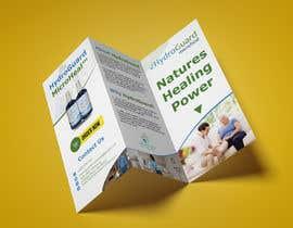 #43 untuk Brochure for retail online product - oleh shimaafroz