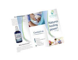#52 untuk Brochure for retail online product - oleh shanjinaarfeen15