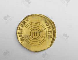 #211 для Design Logo for Crypto IDO от unitmask