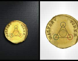 #225 для Design Logo for Crypto IDO от unitmask