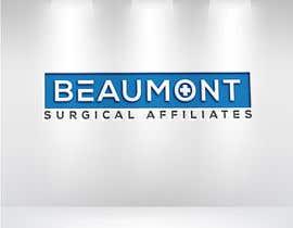 nº 2194 pour Company Logo - Beaumont Surgical Affiliates par HKMdesign