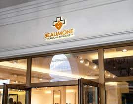 nº 1146 pour Company Logo - Beaumont Surgical Affiliates par sirajrohman8588