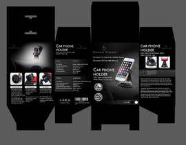 #11 for Create Clean & Modern Package/Box Design af vikasjain06