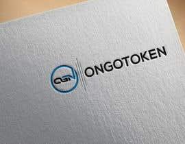 #187 untuk ONGOTOKEN logo oleh mdazizulhoq7753