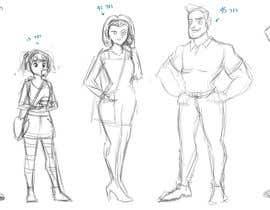 #7 untuk New Drawings oleh jasongcorre