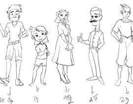 #16 untuk New Drawings oleh HohoDesign