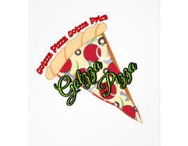 #9 for Design a Logo for Gotzza Pizza - Modification by pratitishah7