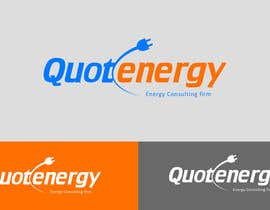 #72 for Design a Logo for Quotenergy af greatdesign83