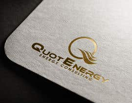 #160 for Design a Logo for Quotenergy by tolomeiucarles