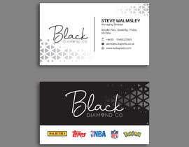 #1112 for Design me a business card by pratikvartak