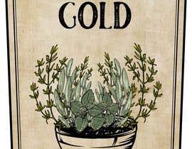 #28 untuk Plant Label oleh HohoDesign