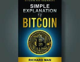 #10 untuk Bitcoin Book Cover Kindle/Paperback/Acx for KDP oleh mdrahad114