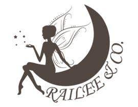 #13 untuk Railee & Co. Logo oleh alamindesigner21