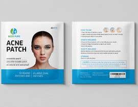 Nro 92 kilpailuun Minimalist, modern, premium look packaging käyttäjältä rajat650270
