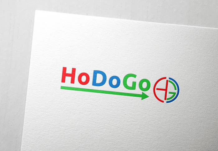Contest Entry #95 for HoDoGo, Inc.