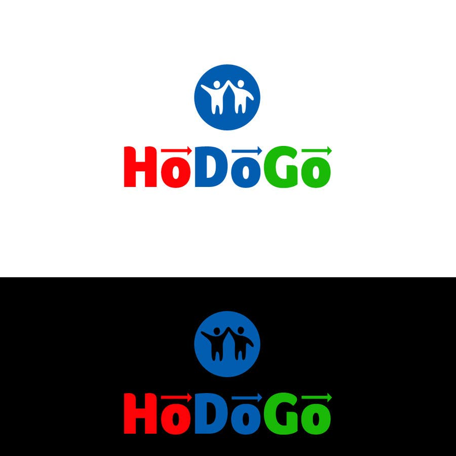 Contest Entry #91 for HoDoGo, Inc.