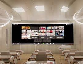 #9 cho Create a Hybrid Classroom Design in 3D - Where Collaboration, Innovation, and Creativity is utilized bởi kamalabdelaziz