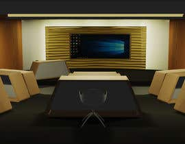#2 cho Create a Hybrid Classroom Design in 3D - Where Collaboration, Innovation, and Creativity is utilized bởi Ewahyu